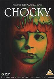 Chocky Poster - TV Show Forum, Cast, Reviews