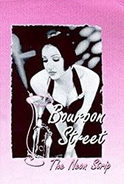 Passion Street, U.S.A. Poster