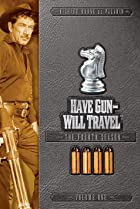 Image of Have Gun - Will Travel