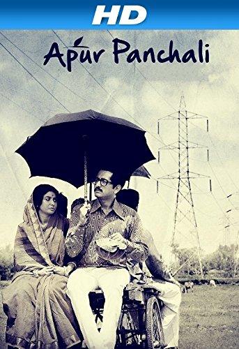 Apur Panchali (2020) Bengali 720p WEB-DL x265 AAC 650MB