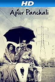 Apur Panchali (2013) Poster - Movie Forum, Cast, Reviews