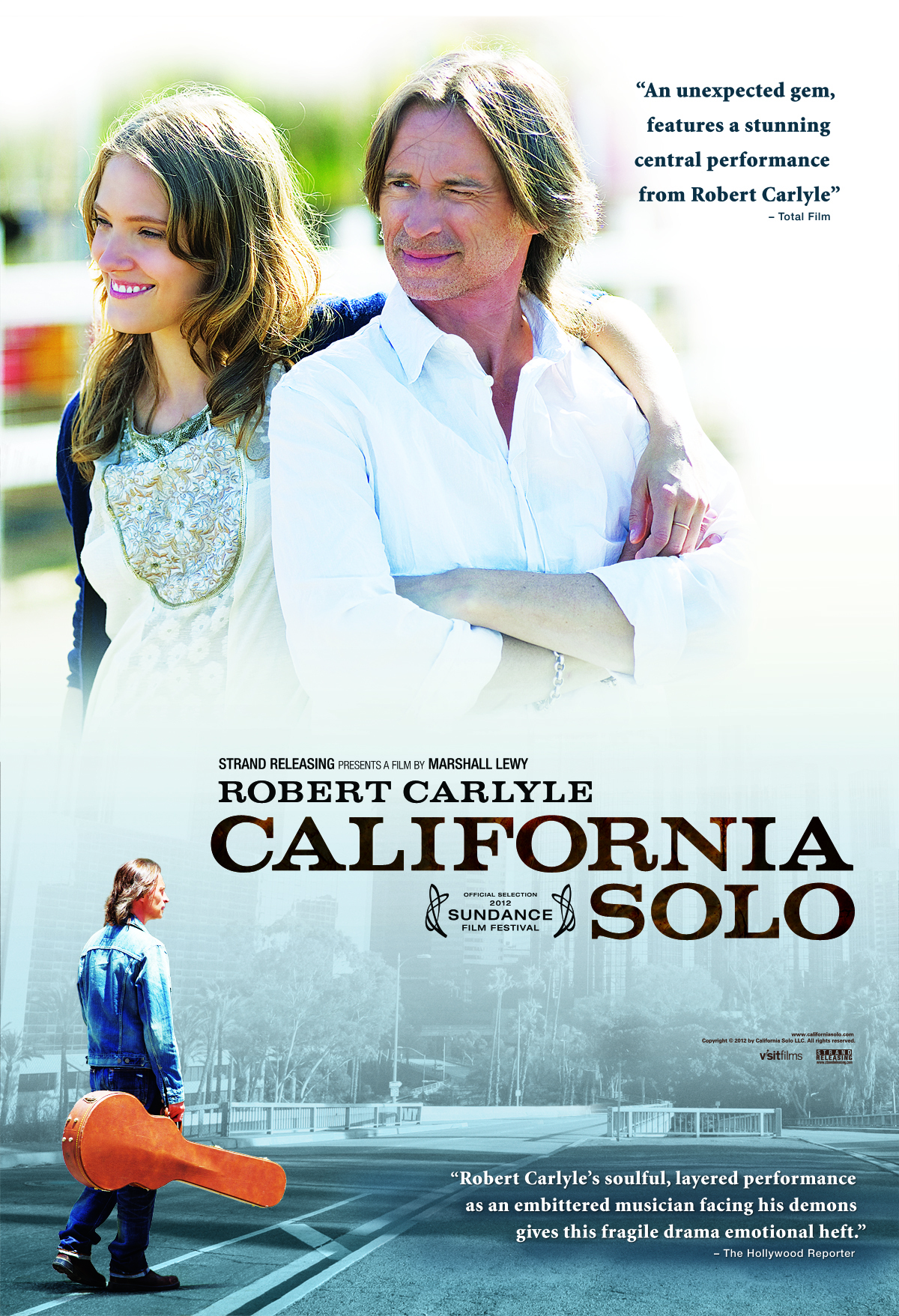 Image California Solo Watch Full Movie Free Online