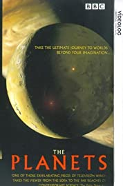 The Planets - Season 1 poster
