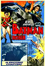 Primary image for Batman and Robin