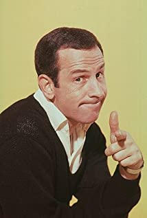Don Adams Picture