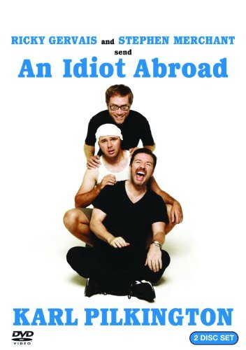An Idiot Abroad (2010)