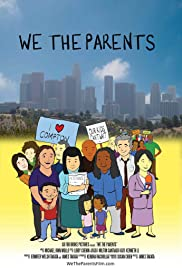 We the Parents Poster