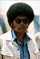 Image of Clarence Williams III