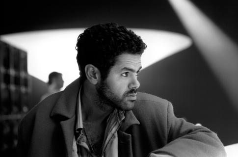 Jamel Debbouze in Angel-A (2005)