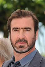 Eric Cantona's primary photo