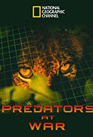 Predators at War Poster