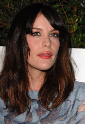 Liv Tyler at an event for Home (2009)