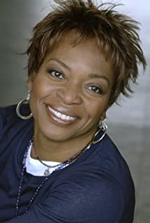 Tina Lifford Picture