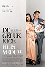 De gelukkige huisvrouw (2010) Poster - Movie Forum, Cast, Reviews
