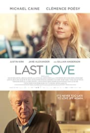 Last Love (2013) Poster - Movie Forum, Cast, Reviews