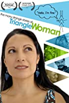 Image of The Many Strange Stories of Triangle Woman