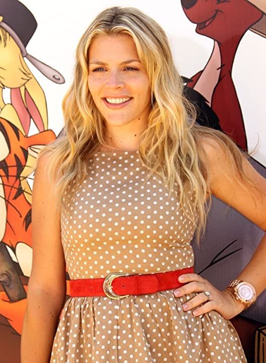 Busy Philipps at an event for Winnie the Pooh (2011)