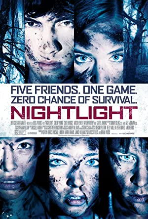 Nightlight (2015) Download on Vidmate