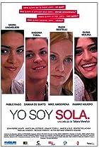 Image of Yo soy sola