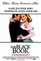 Little Black Book (2004) Poster