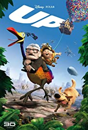 Up (2009) Poster - Movie Forum, Cast, Reviews