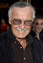 Stan Lee's primary photo