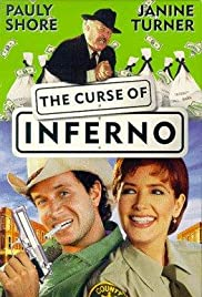 The Curse of Inferno Poster