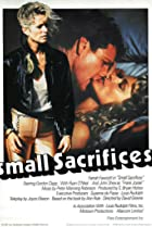 Image of Small Sacrifices