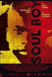 Soul Boy(2010) Poster - Movie Forum, Cast, Reviews