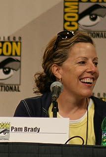 Pam Brady Picture