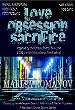 Marisa Romanov Reboot