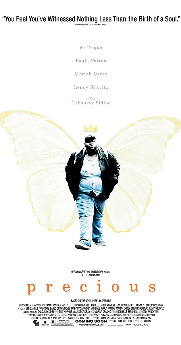 Precious (2009) - IMDb