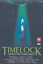 Timelock (1996) Poster - Movie Forum, Cast, Reviews