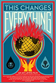 This Changes Everything (2015) Poster - Movie Forum, Cast, Reviews