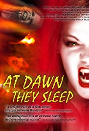 At Dawn They Sleep (2000) Poster - Movie Forum, Cast, Reviews