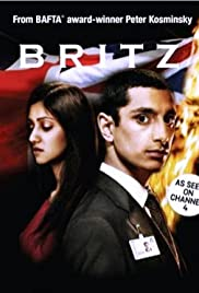 Britz (2007) Poster - Movie Forum, Cast, Reviews