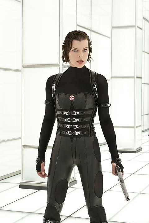 Milla Jovovich in Resident Evil: Retribution (2012)