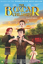 The Boxcar Children (2014) Poster - Movie Forum, Cast, Reviews