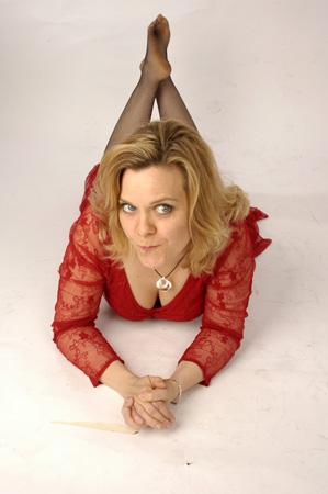 lizzie roper actress