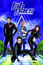 Image of Lab Rats