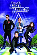 Primary image for Lab Rats