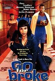 Go for Broke(2002) Poster - Movie Forum, Cast, Reviews