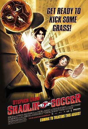 ver Shaolin Soccer