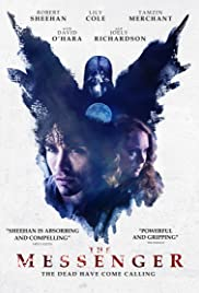 The Messenger (2015) Poster - Movie Forum, Cast, Reviews