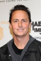 Image of Mike McCready