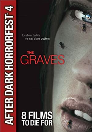The Graves Pelicula Poster