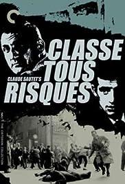 Classe Tous Risques Poster