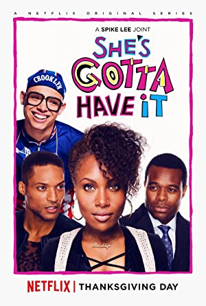 She's Gotta Have It Season 2 Episode 6