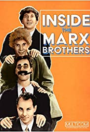 Inside the Marx Brothers Poster