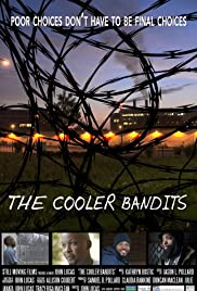 The Cooler Bandits Poster